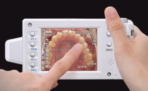 EyeSpecial_C-II_Digital_Dental_Camera_4