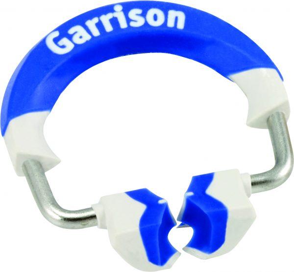 garrison blue ring