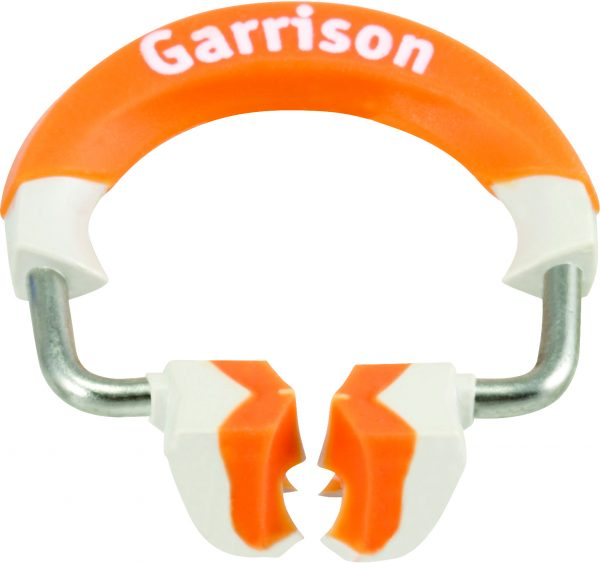 garrison orange ring