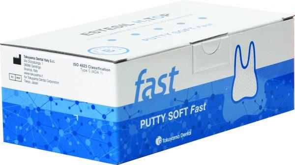 estesil putty fast